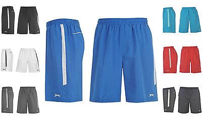 100% Wahr Neu! Slazenger Herren Bermuda Shorts Badeshorts (432012), Gr. S-4xl Ungleiche Leistung