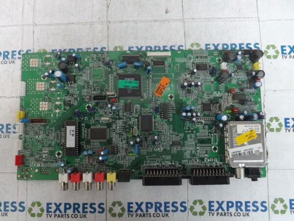 Ernstig Main Av Board 17mb08p-5 - Goodmans Ld2602