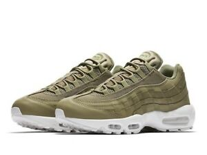 timeless design d1255 99483 ... Nike-Air-Max-95-Essential-034-Trooper-vert-