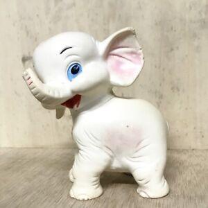 Actif Jouet Couineur - Elephant Squeak Toys - Edward Mobley