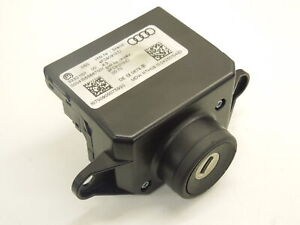 Audi-A6-C6-Q7-Ignition-Switch-for-Manual-Vehicles-4F0909131D