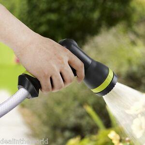 Household-Garden-Car-Washing-Gun-Sprinkler-Adjustable-Spray-Nozzle