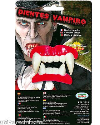 Abile Denti Vampiro Conte Dracula Portare Più Convenienza Per Le Persone Nella Loro Vita Quotidiana