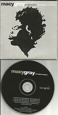 MACY GRAY w/ GANG STARR I've Committed Murder 4TRX MIXES & INSTRUMENTAL PROMO CD