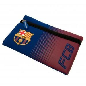 F.C Barcelona SCHOOL Pencil Case GIFT