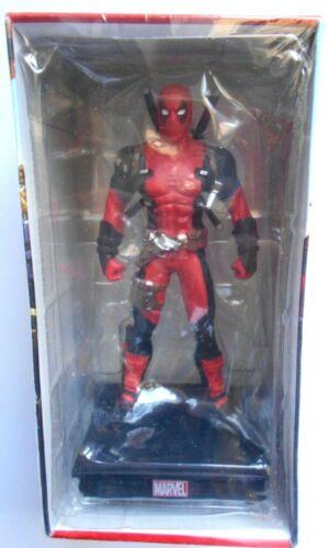Deadpool Marvel Heroes 3D