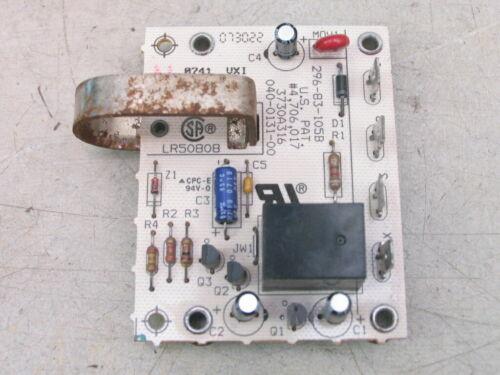 Carrier Bryant Payne HN65CT003B Control Circuit Board 296-101