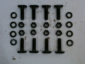 8-9-034-Inch-Ford-Axle-Housing-End-T-Bolts-3-8-NEW