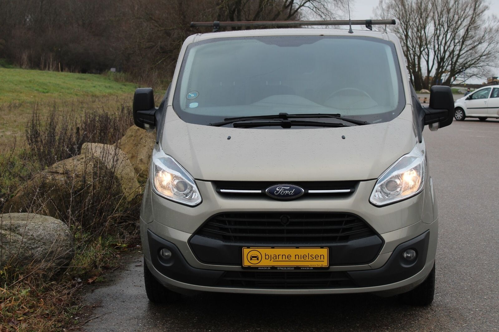 Ford Transit Custom 270S 2,2 TDCi 100 Trend Van - billede 3