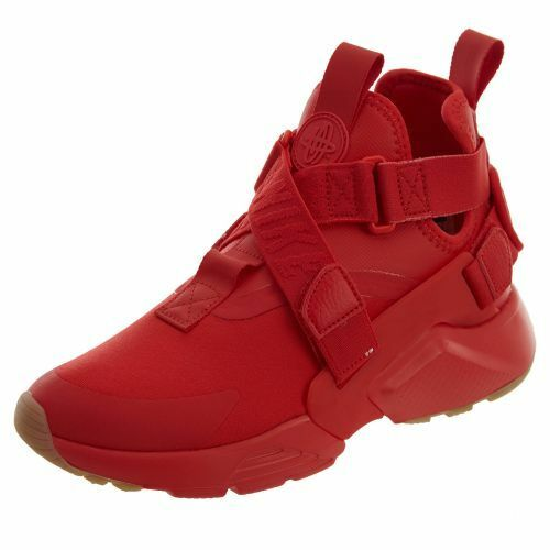 Nike Air Huarache City Womens Style   Ah6787 Gym Red Size 11.5