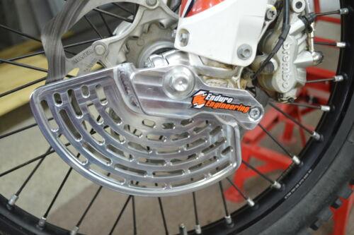 Front Brake Rotor Disc Guard Enduro Engineering 32-146 KTM Husqvarna