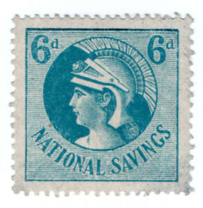 I-B-Cinderella-Collection-National-Savings-Britannia-6d-1935