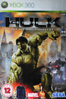 The Incredible Hulk (Microsoft Xbox 360, 2008)