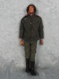 2ème numéro allemand de Stormtrooper Uniform & Circa 1970 Action Man
