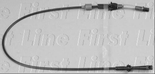 FKA1009 première ligne throttle cable FITS FORD ESCORT 1100 80-86