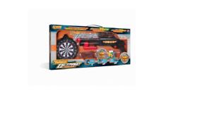 Fucile a pompa m22 gel target villa giocattoli