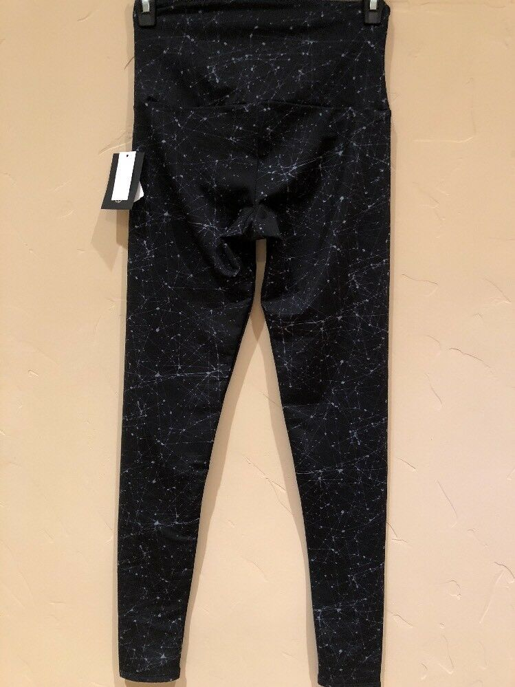 44fddb1fb7 ... NWT Onzie Onzie Onzie Hot Yoga High Rise Legging 228 Night Sky High  Rise Legging XS ...