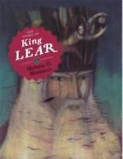 Save the Story: The Story of King Lear by Melania G. Mazzucco (2016, Hardcover)