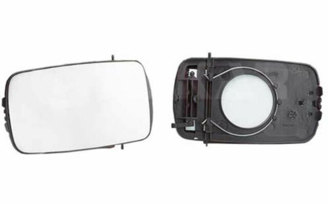 ALKAR Cristal de espejo, retrovisor exterior para FORD FIESTA COURIER 6402383