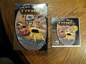 Video-Game-Tycoon-Gold-Edition-PC-2006
