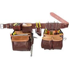 Occidental Leather 5530M Stronghold Big Oxy Set Tool Belt Bag  - Size Medium