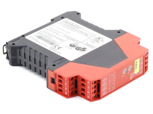Schneider Electric XPS-ECME Preventa Relais Sicherheits-Relais 24V XPSECME5131P