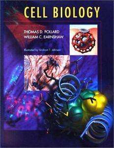 Cell Biology Pollard Earnshaw Pdf