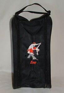 Image Is Loading Personalised Salsa Dance Shoe Bag Embroidered