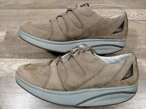 ortopedico Shoes Mbt Uomo 40 Rendimento Eur 6 Taglia 6 5 TFFgO0x