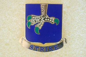 US-USA-Army-502nd-Infantry-Brigade-Military-Hat-Lapel-Pin