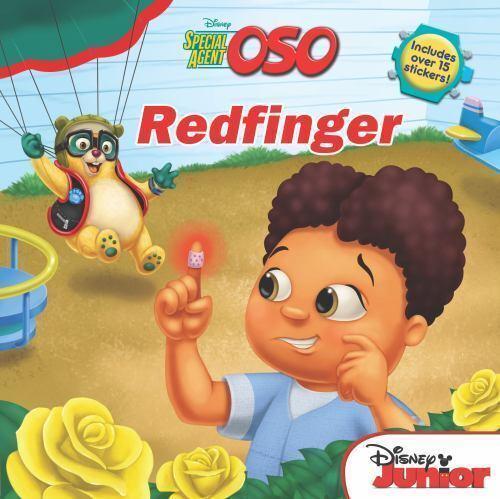 Redfinger Trading