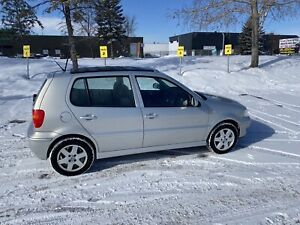 Volkswagen  Polo , rare, awesome 34k