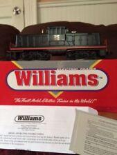 Williams 44 Tonr locomotive NEW HAVEN #115  T44-07  Original Box