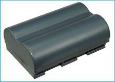 Premium Battery for Canon DM-MV30, ZR80, MV300i, EOS 40D, MV400i, IXY DVM, ZR60
