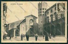 Terni Orvieto cartolina QK4503