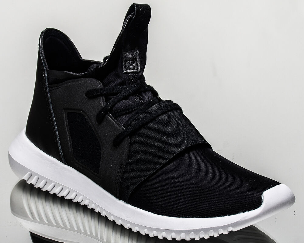 adidas Originals WMNS Tubular Defiant Femme lifestyle sneakers NEW noir S75249