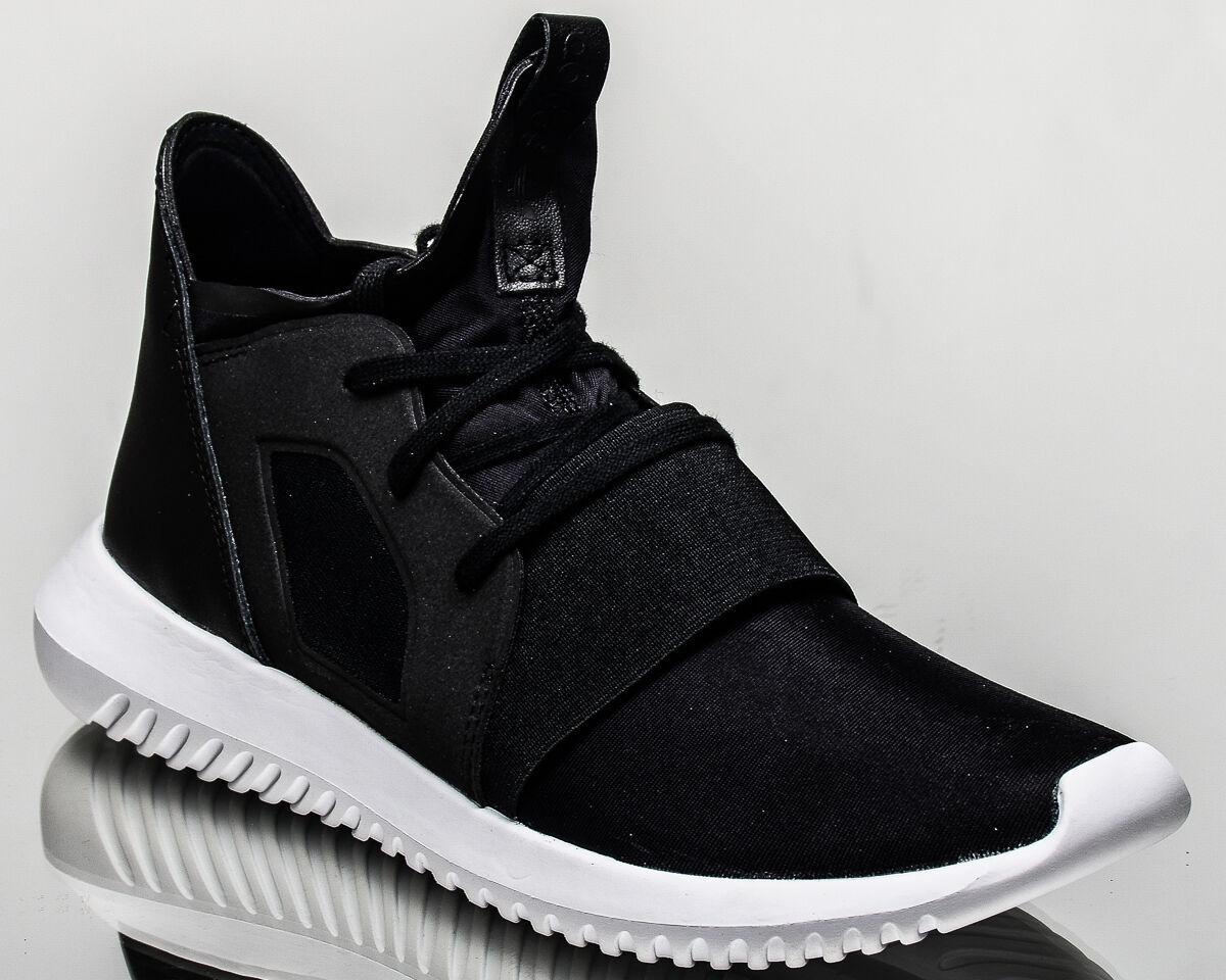 adidas Originals WMNS Tubular Defiant Női életmód cipők ÚJ fekete S75249