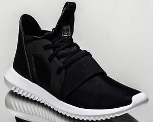adidas Originals WMNS Tubular Defiant women lifestyle sneakers NEW black S75249
