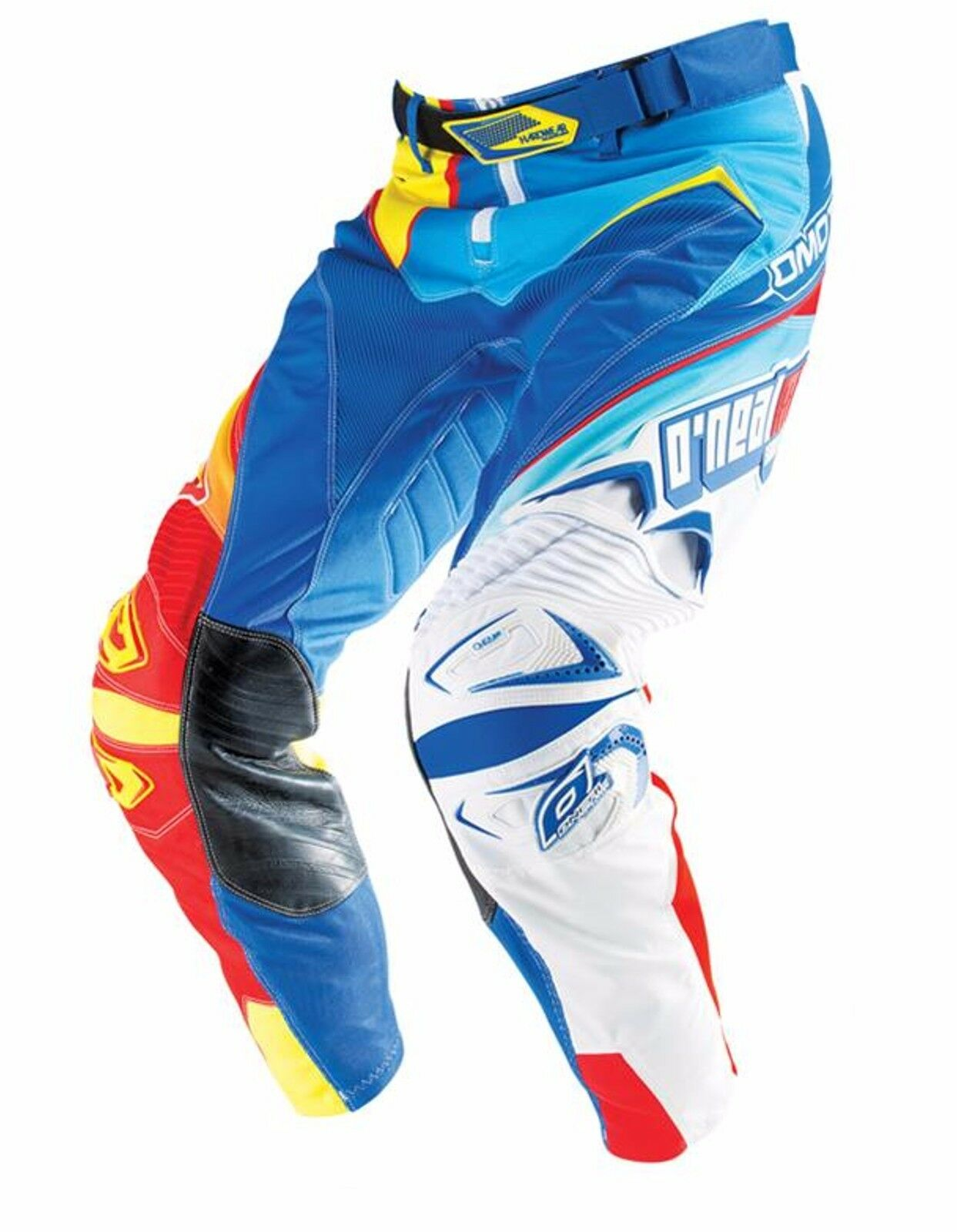 O'Neal Hardwear Racewear Men's Pants Lightweight Predective  bluee  Red Yellow S  offering store