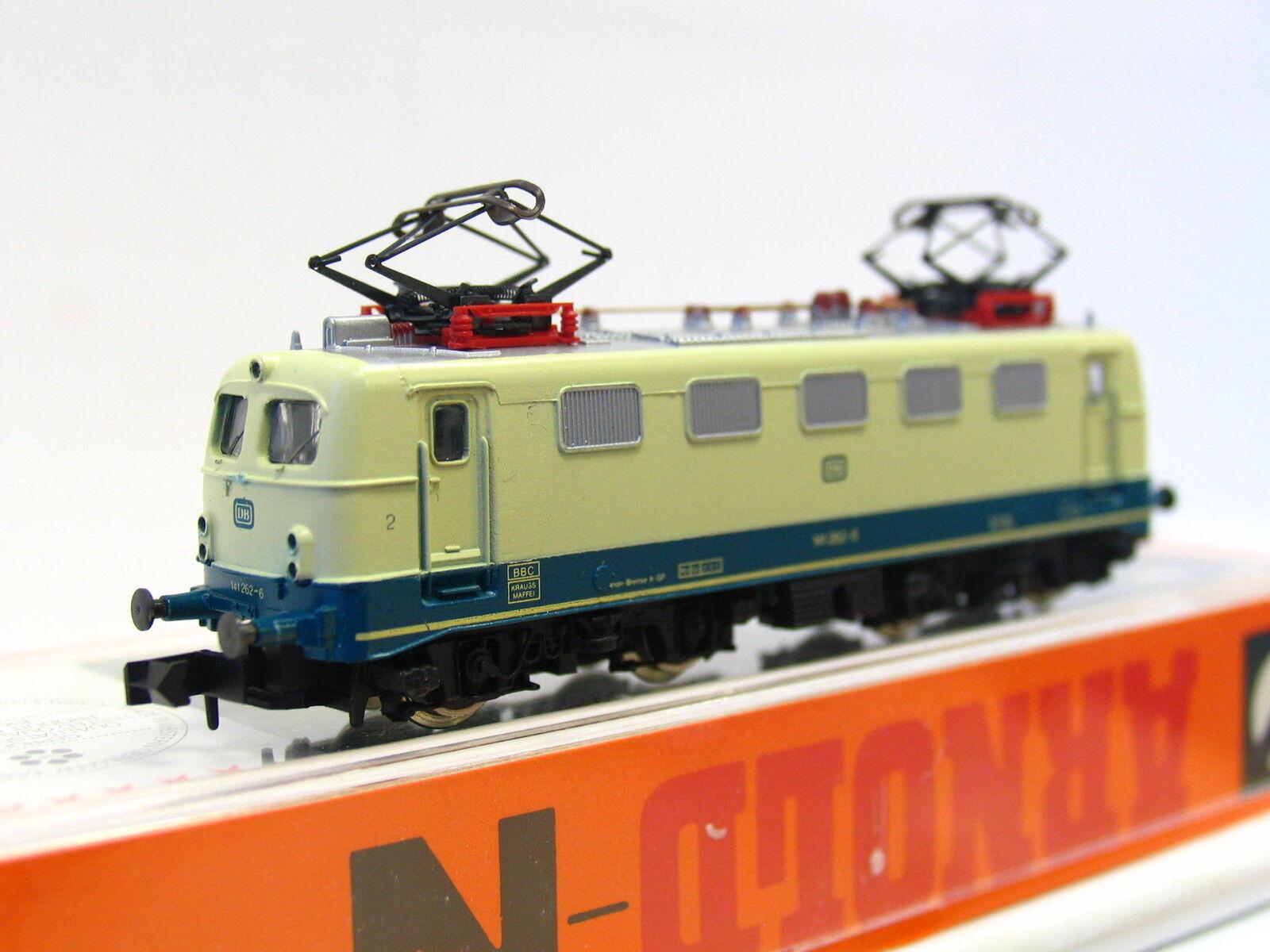 Arnold N N N 2322 E-Lok BR 141 262-6 der DB B1867A  | Bekannt für seine gute Qualität  0bbd56