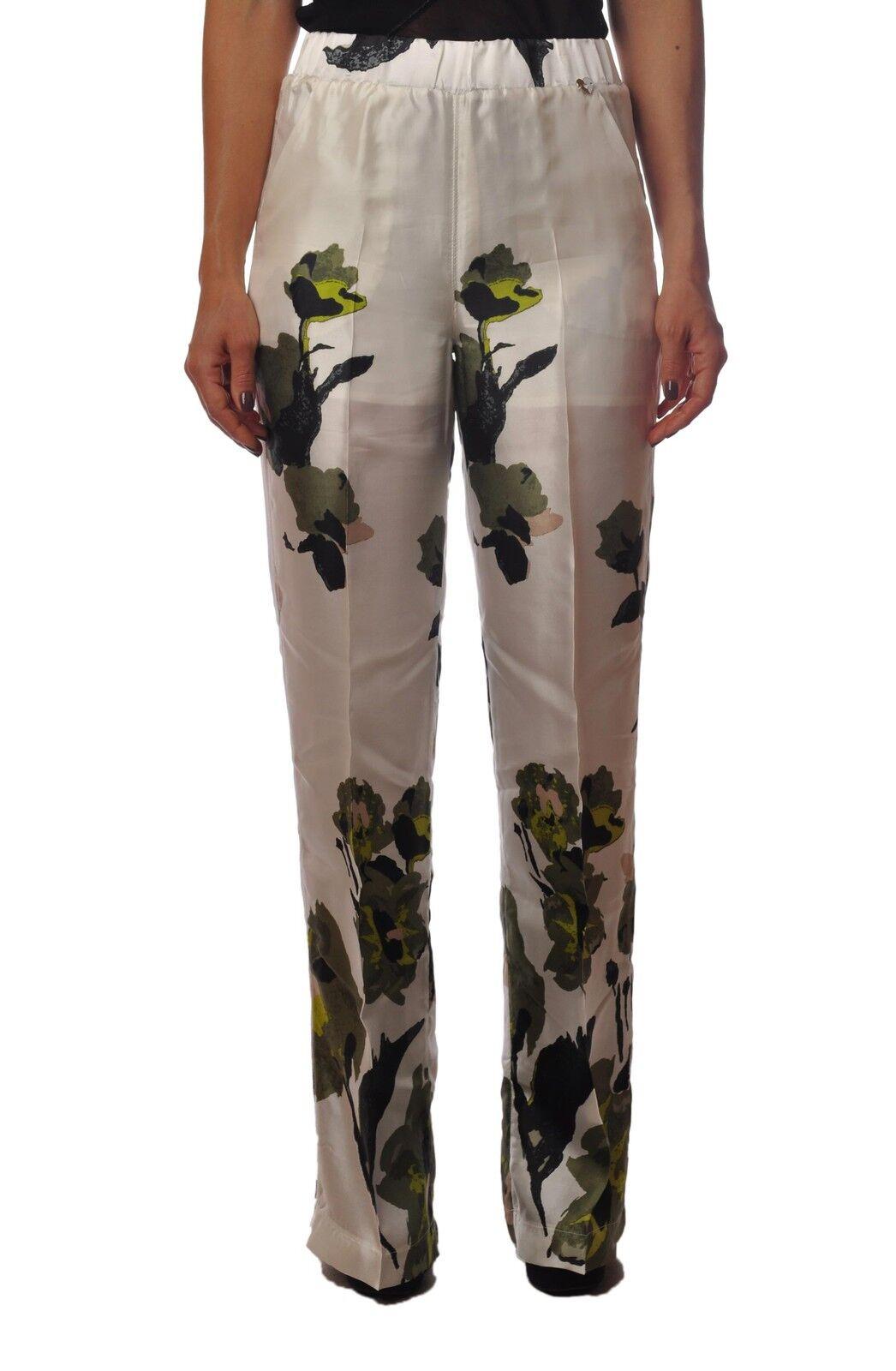 Twin Set  -  Pantaloni - Donna - Fantasia - 3795029A181638