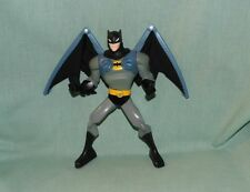 "Batman 10"" Action Figure DC Comics J1956 Jumbo Wing Pack  EXP Extreme Power"