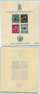 Romania-1939-SC-488c-MNH-Souvenir-Sheet-f9892
