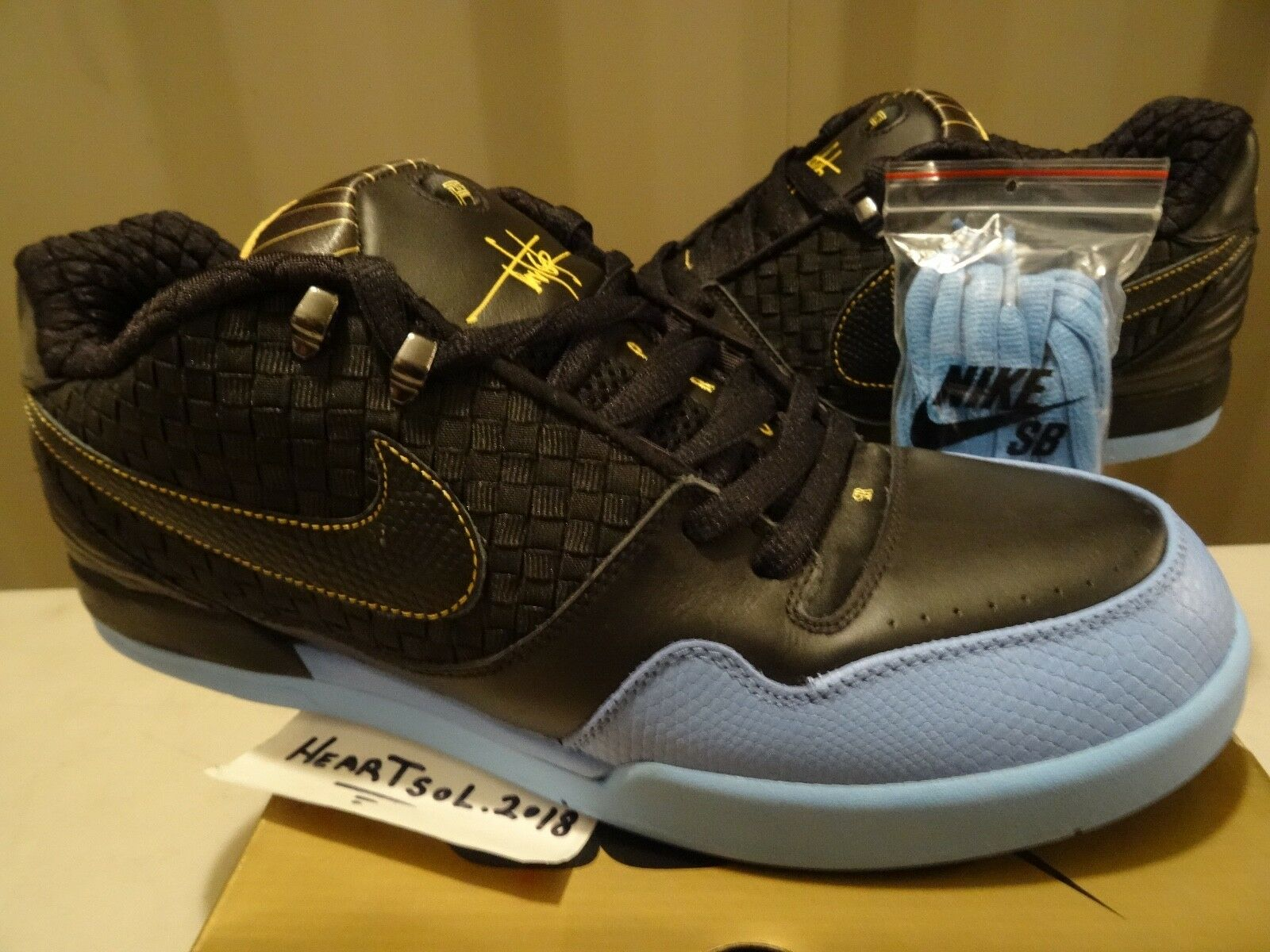 NEW Nike Dunk SB Hat Rod Tinker Hatfield P-Rod 318401-041 Paul Rodriguez SZ 6.5