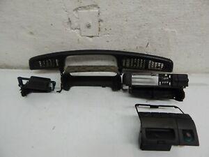 VW-Golf-3-III-Vento-Console-Centrale-Cendrier-1H1857305-Fente-Radio-Kit-F95695