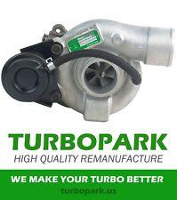 MHI TD04L-14T-5 Turbo Fiat Iveco Ducato Truck Diesel 49377-07070