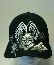 The Jokers Wild Baseball Hat Cap Snap Back