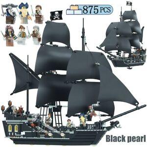 Lego-4184-Disney-Fluch-der-Karibik-Black-Pearl-Schiff-Jack-Sparrow-2020