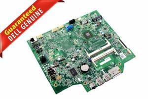 Nouveau-Dell-Inspiron-20-3045-Series-AMD-CPU-DDR3-RAM-AIO-carte-mere-DK46J-0DK46J