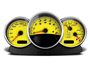 Lemon-Yellow-Gauge-Face-Color-Change-for-Style-2-Addon-S2-14